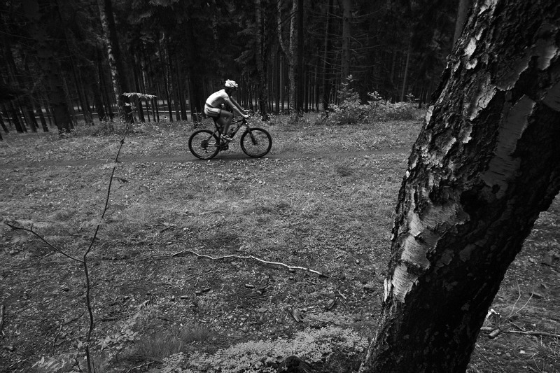 Merida Bike Vyso�ina 2009 - XCO