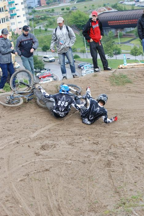 ČP 4X Stodůlky 2009 Foto F10 - Bedřich Koutný