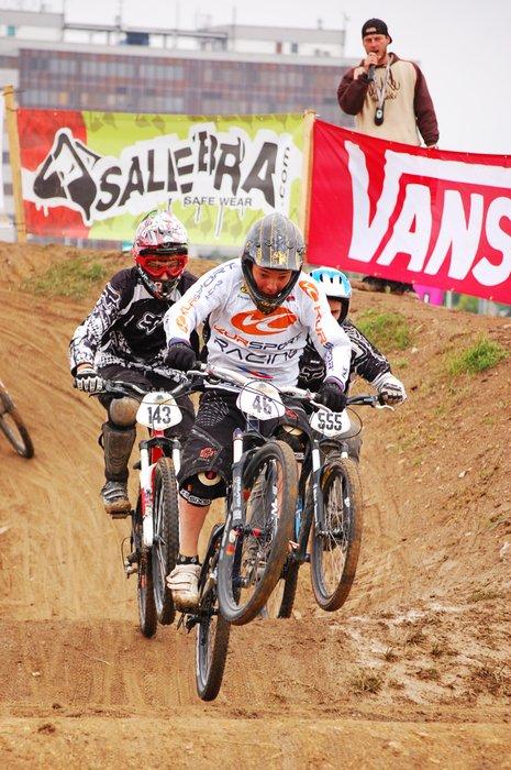 ČP 4X Stodůlky 2009 Foto F10 - Tomáš Vychlopen