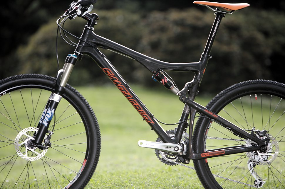 Santa Cruz Blur XC Carbon preview