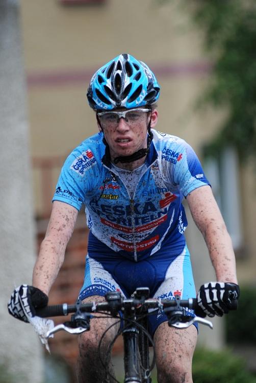 �esk� poh�r XCM #4 2009 - RWE Okolo�st�: Jan Svorada �est� na kr�tk� trati
