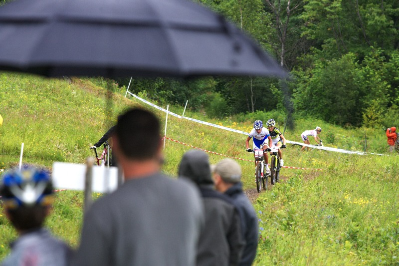 Nissan UCI MTB World Cup XC #5 - Mont St. Anne /KAN/ 26.7.2009