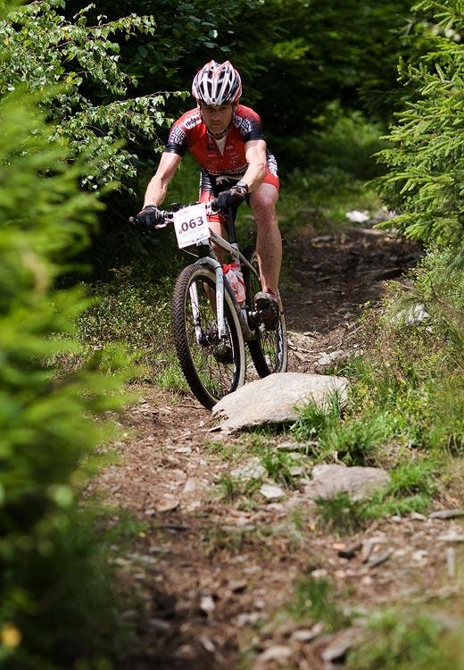 Bikechallenge 2009 - Tomáš Čada