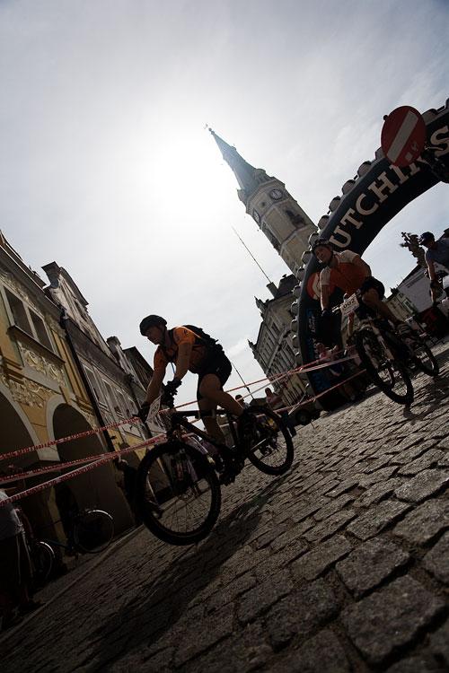 Bikechallenge 2009