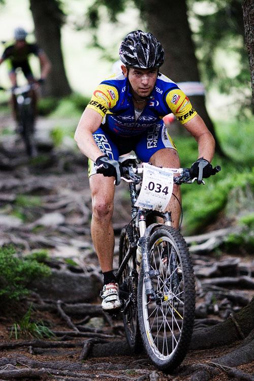 Bikechallenge 2009 - Petr Sulzbacher