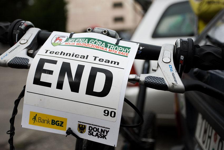Bikechallenge 2009 - zazvonil zvonec a ....