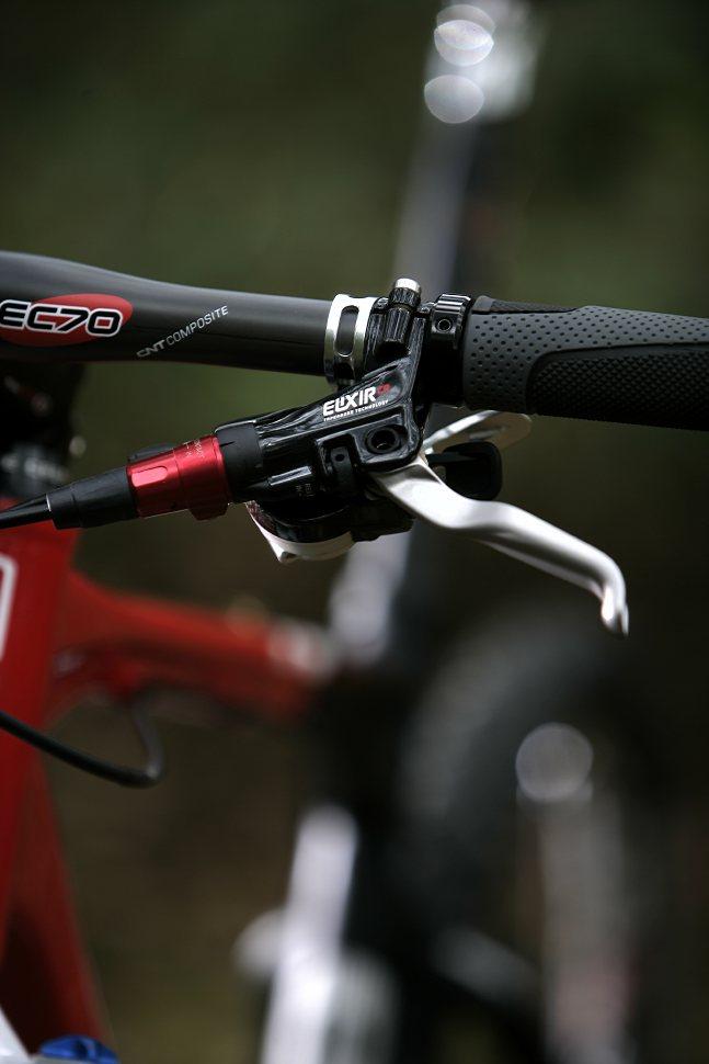BMC TE01 karbonov� preview