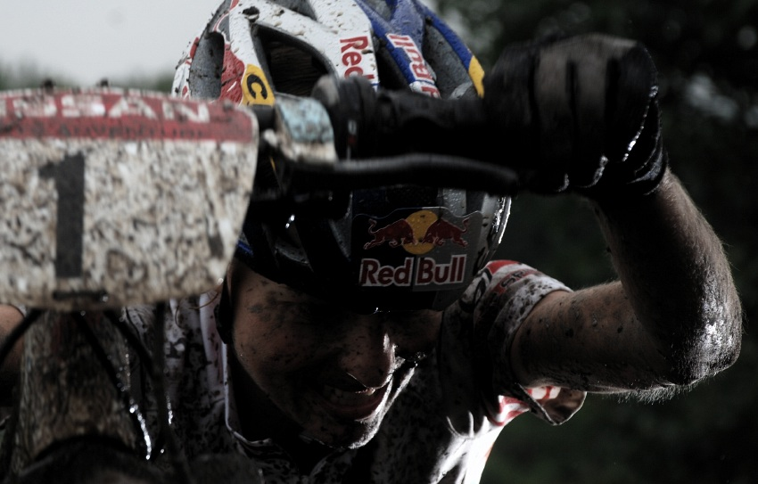 Mistrovství Evropy XC 2009 - Zoetermeer /NED/ - muži & ženy Elite: Lisi Osl se tentokrát nedařilo
