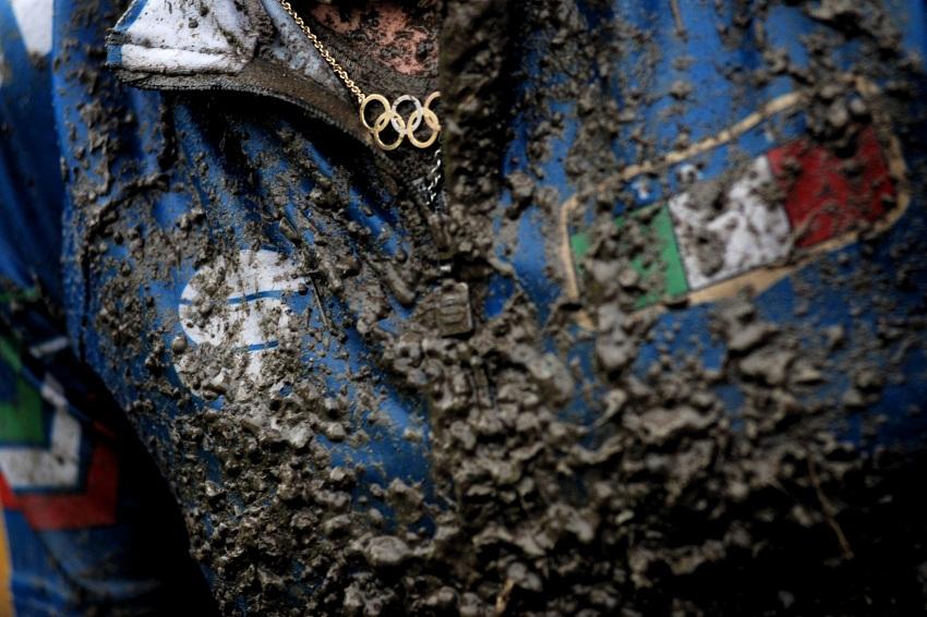 Mistrovství Evropy XC 2009 - Zoetermeer /NED/ - muži & ženy Elite: Eva Lechner