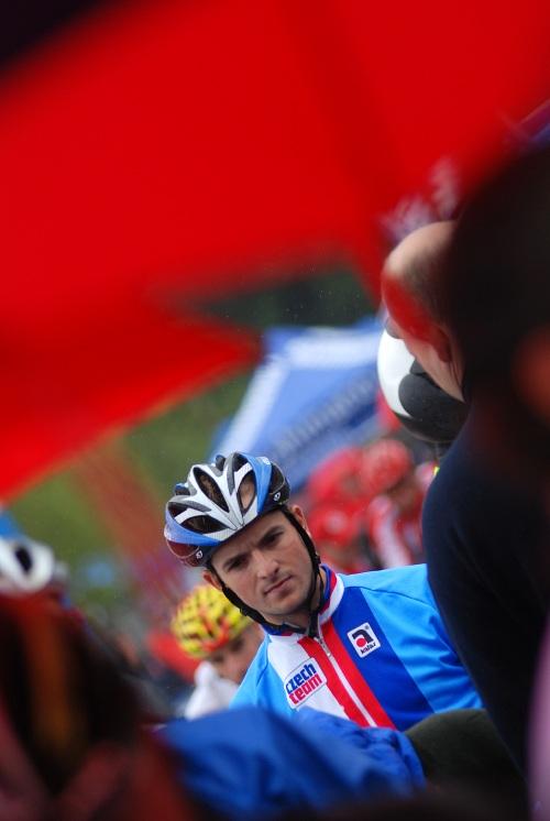 Mistrovství Evropy XC 2009 - Zoetermeer /NED/ - muži & ženy Elite: Jan Škarnitzl