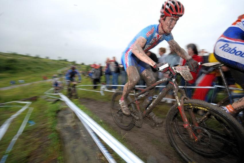 Mistrovstv� Evropy XC 2009 - Zoetermeer /NED/ - mu�i & �eny Elite: Jirka Nov�k