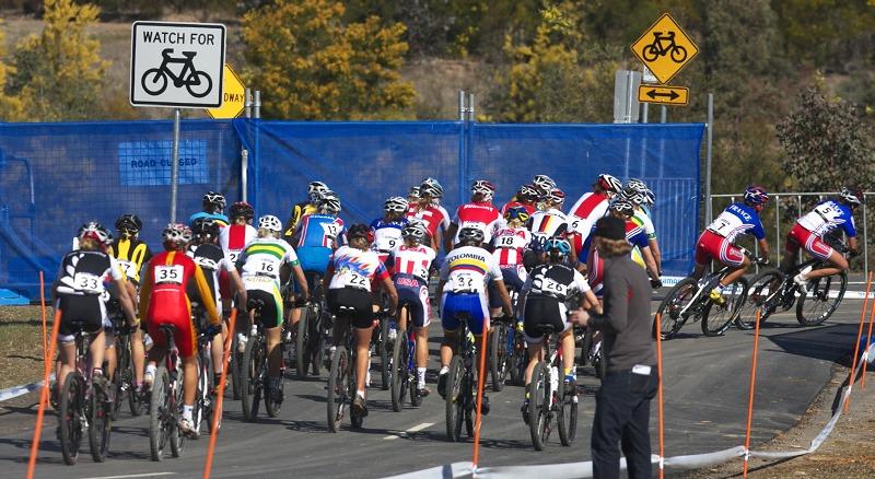 Mistrovství světa MTB XC 2009, Canberra /AUS/ - no comment