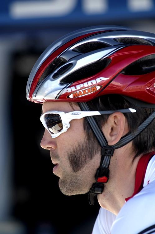 Mistrovství světa MTB XC 2009, Canberra /AUS/ - Geoff Kabush