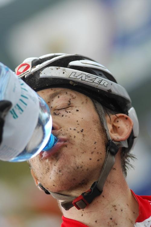 Mistrovství světa v MTB maratonu 2009 - Graz /AUT/: Christoph Soukup
