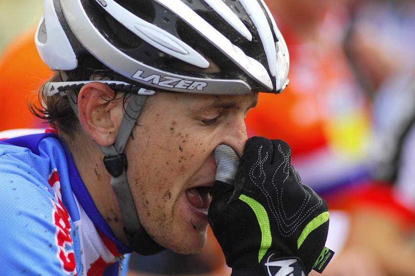 Mistrovství světa v MTB maratonu 2009 - Graz /AUT/: Jan Jobánek dojel osmnáctý!