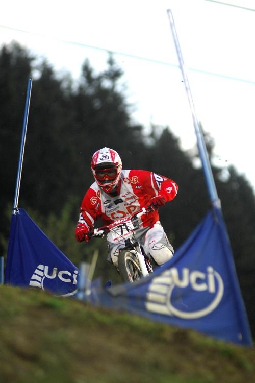 Sv�tov� poh�r 4X, Schladming 2009: Tom� Slav�k