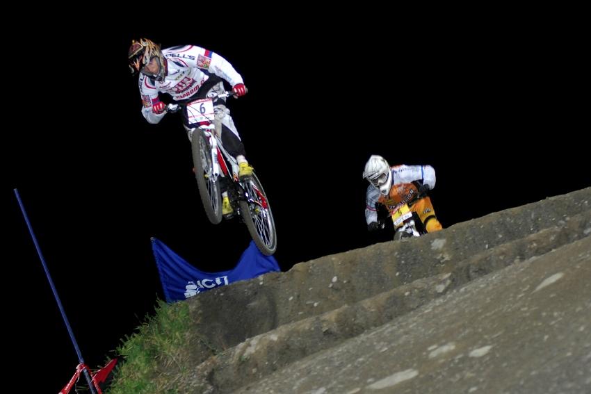 Světový pohár 4X, Schladming 2009: Romana Labounková loňské vítězství neobhájila
