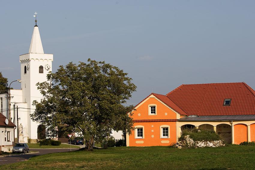 KPŽ Cyklobraní Jevišovka 2009 - Jevišovka
