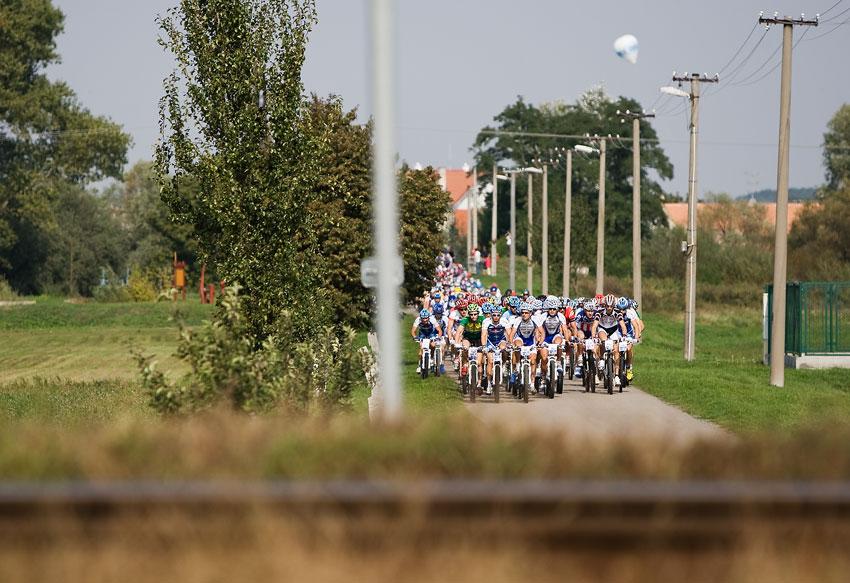 KPŽ Cyklobraní Jevišovka 2009