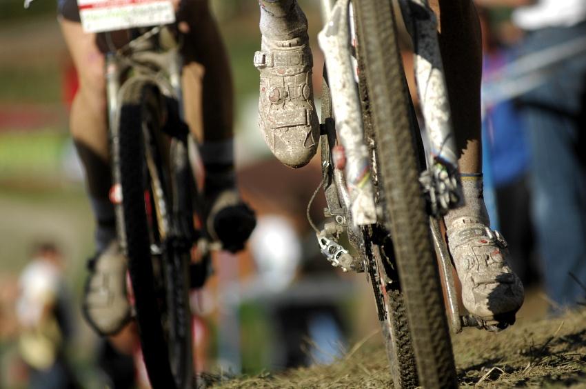 Nissan UCI sv�tov� poh�r MTB #8 - Schladming 2009: