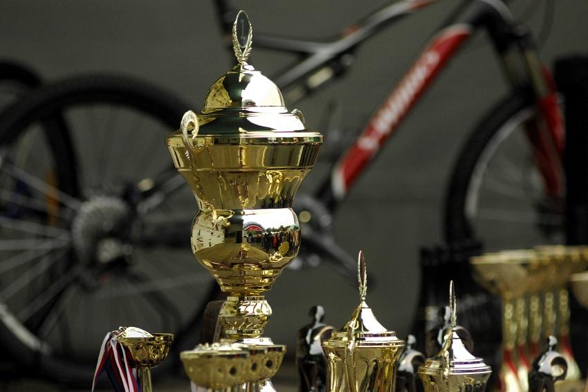 Mistrovstv� �R v MTB maratonu - Specialized Rallye Sudety '09: