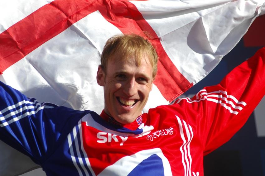 Mistrovství světa MTB DH 2009, Canberra - Steve Peat konečně mistrem světa