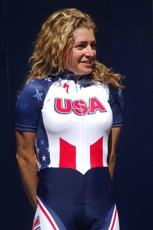Mistrovství světa MTB XC 2009, Canberra: Willow Koerber