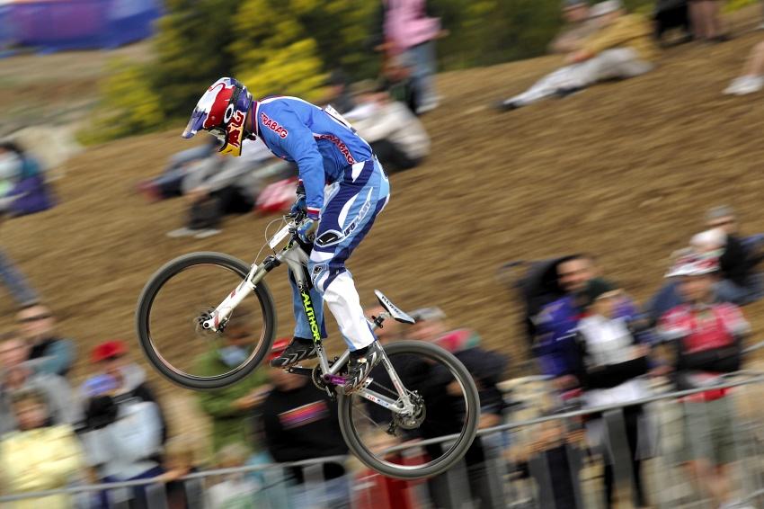Mistrovství světa 4X 2009, Canberra (AUS): Michal Prokop