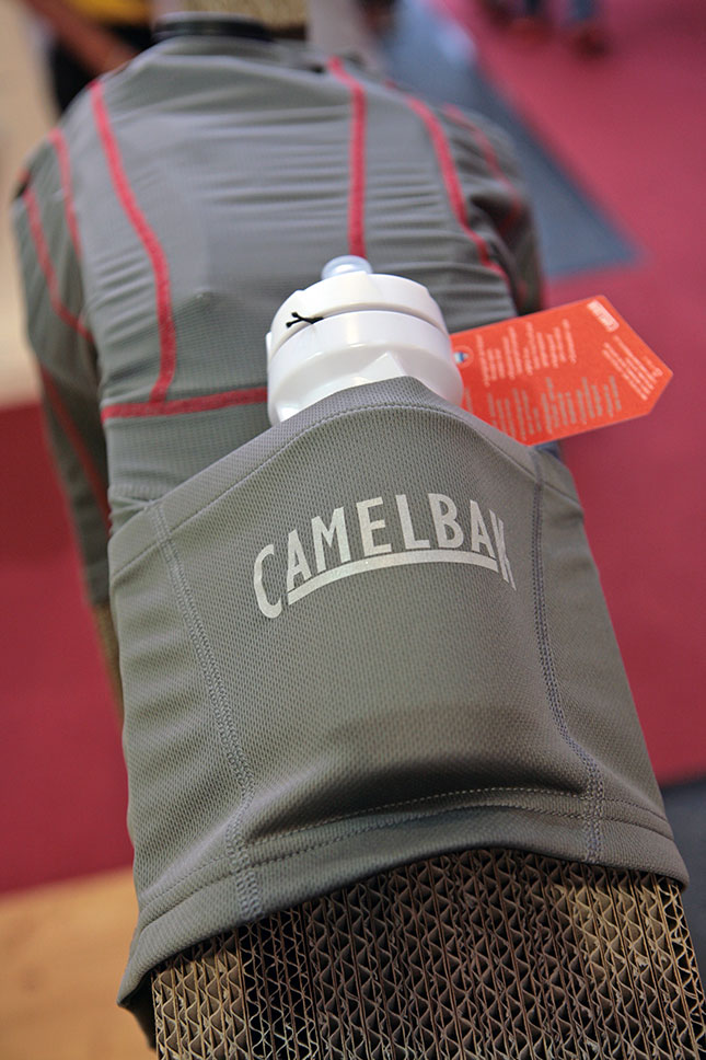 Camelbak 2010 na Eurobike 2009