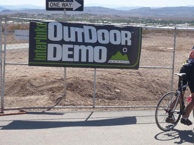 Interbike 2009, Las Vegas /USA/, foto: Pert Kuba/Pedalsport.cz