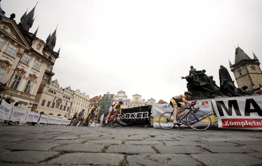 Starom�stsk� krit�rium 2009, Praha: