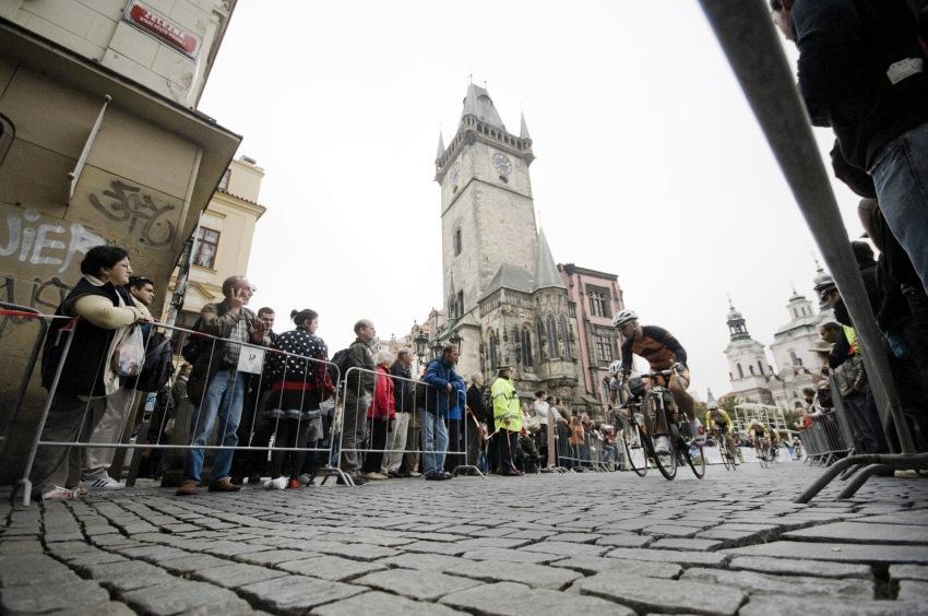 Staroměstské kritérium 2009, Praha: