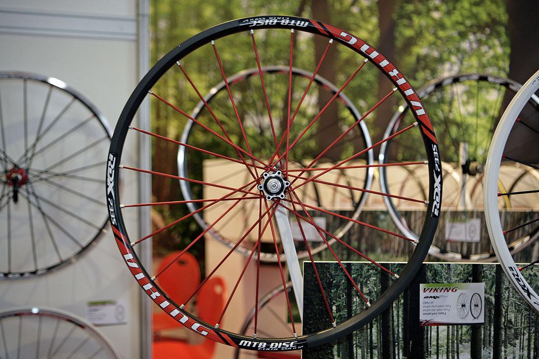Remerx 2010 na Eurobiku 2009