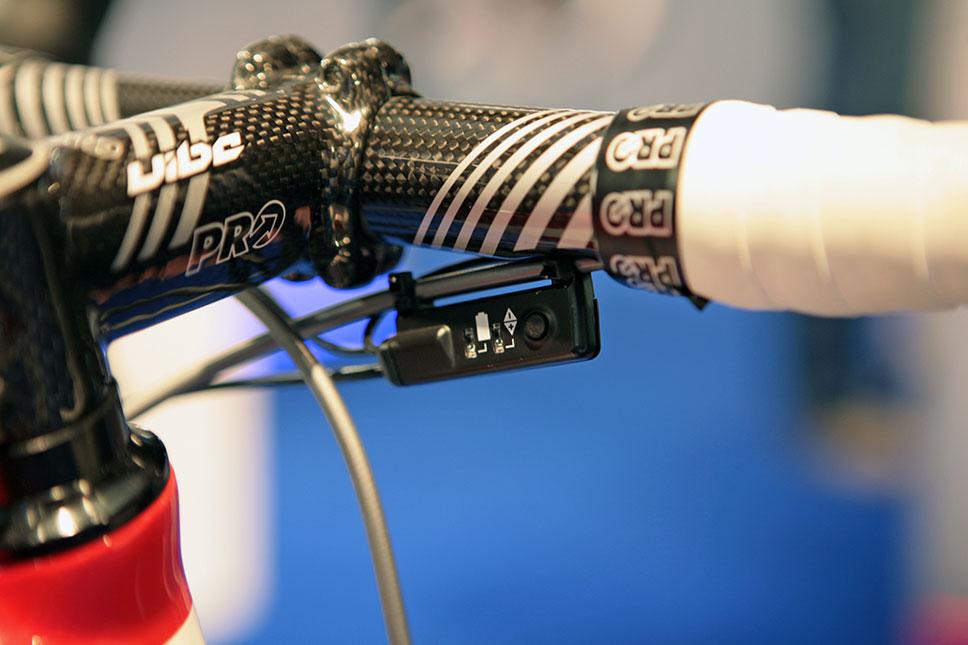 Shimano 2010 na Eurobike 2009