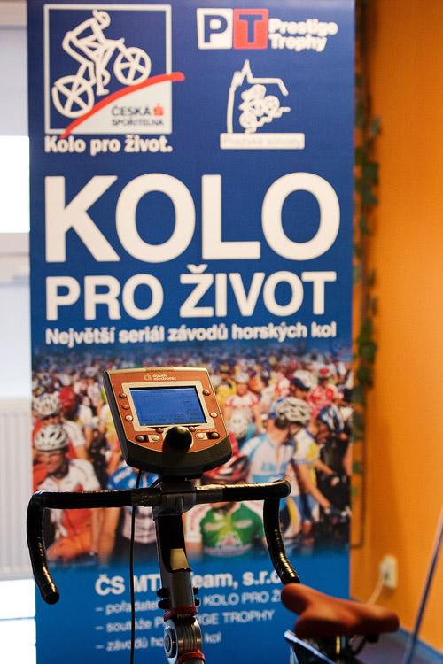 KP� Fin�lov� j�zda 2009