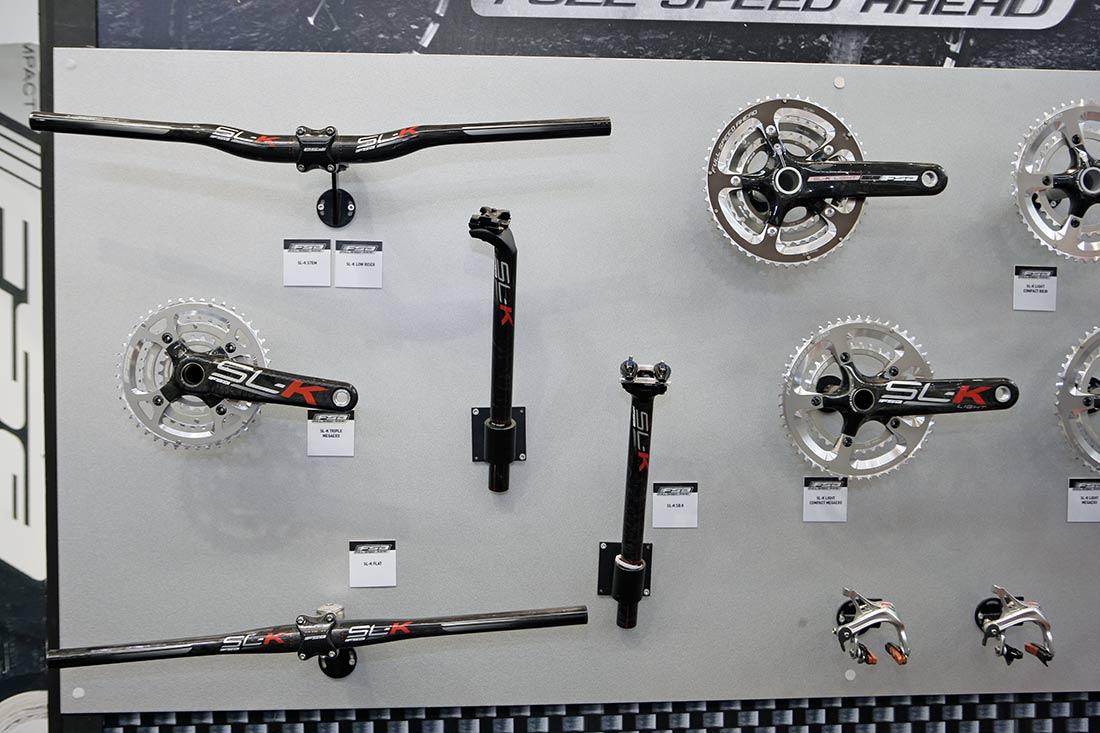 FSA 2010 na Eurobike 2009