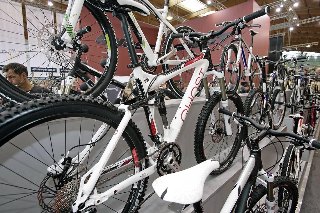 Ghot 2010 na Eurobiku 2009