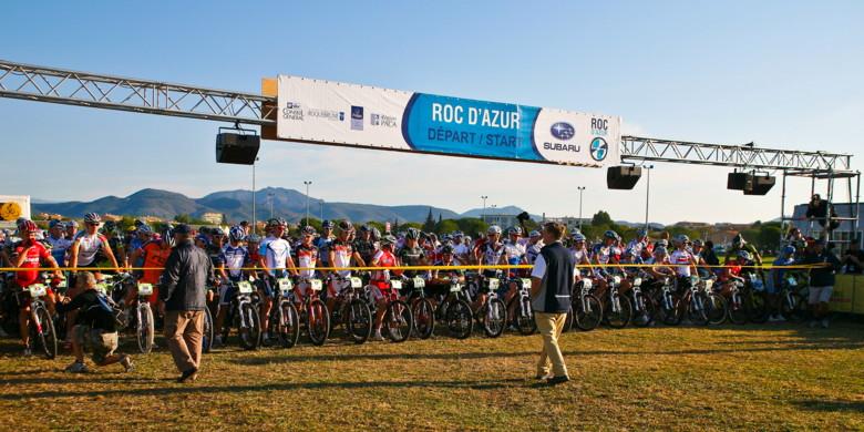 Roc d'Azur, Frejus /FRA/ 2009