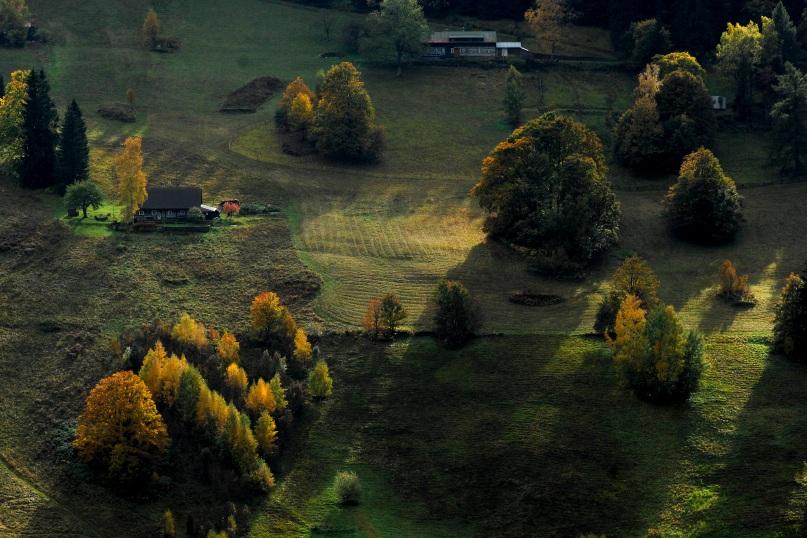 MRSN 4Down 2009, Portášky: občas podzim ukázal svou příjemnější stranu