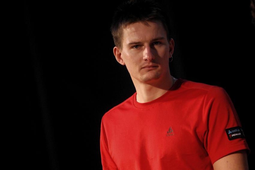 Bike Brno '09 - Faces: Pavel Boudný