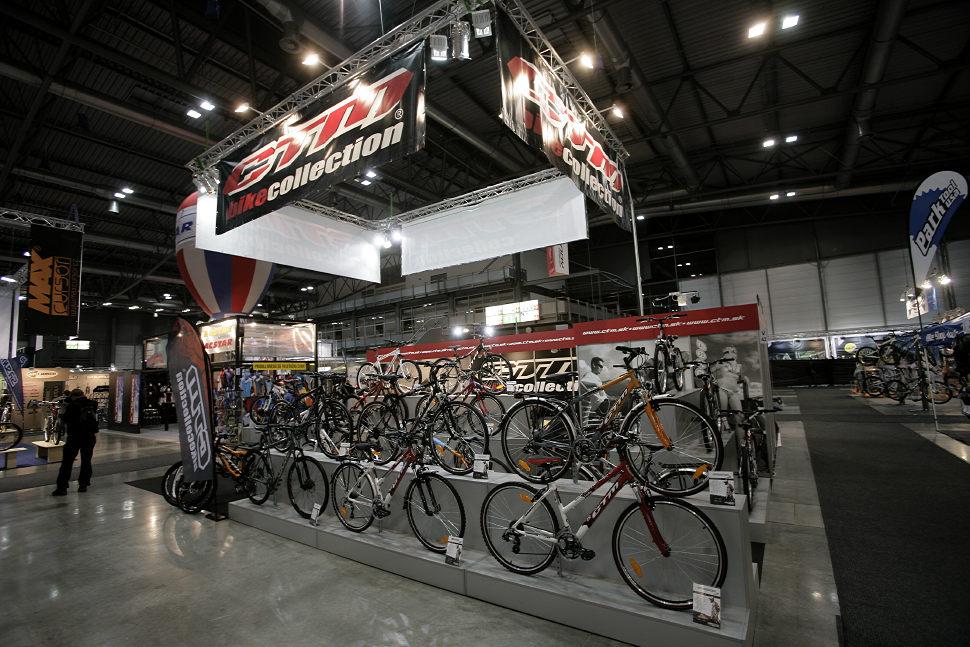 Bike Brno 2009