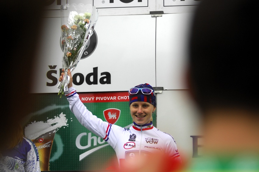 Toi Toi Cup, 28.10.2009, Hlinsko - Pavla Havlíková
