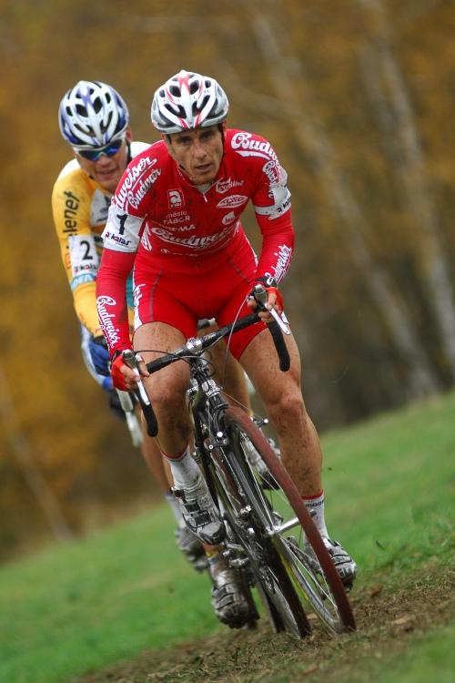 Toi Toi Cup, 28.10.2009, Hlinsko - Martin B�na na �pici