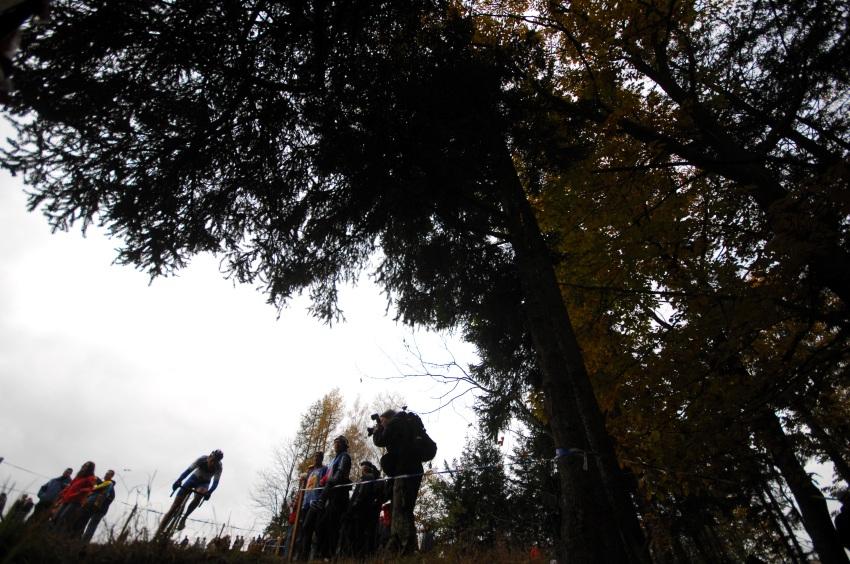 Toi Toi Cup, 28.10.2009, Hlinsko -