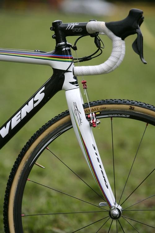 Stevens Cross Team DA Nielse Alberta
