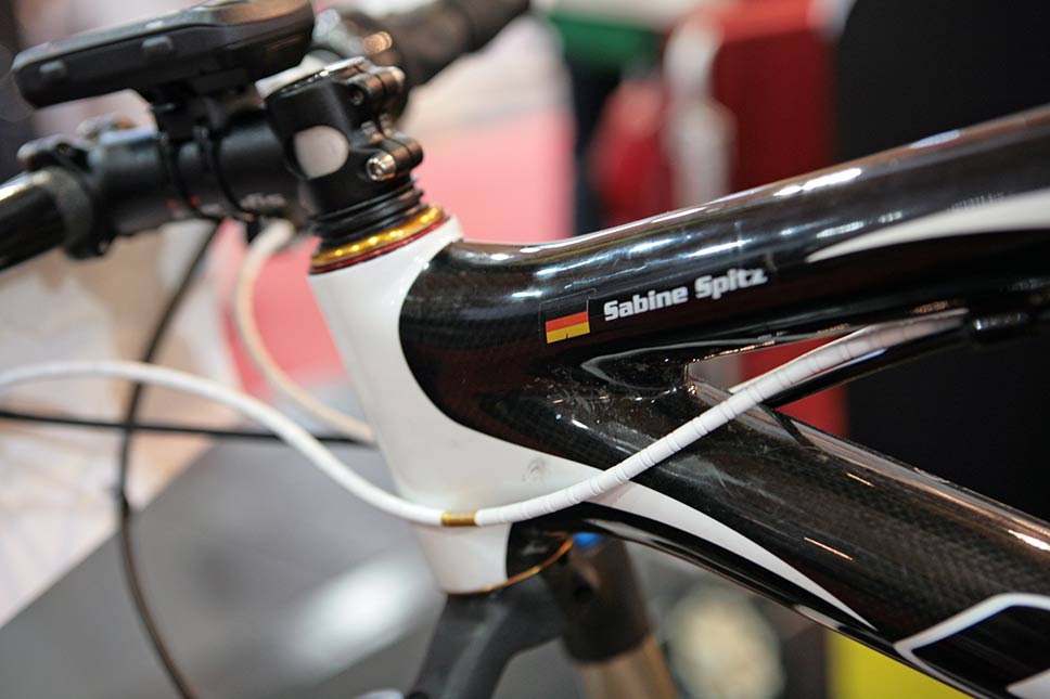 Magura 2010 na Eurobike 2009