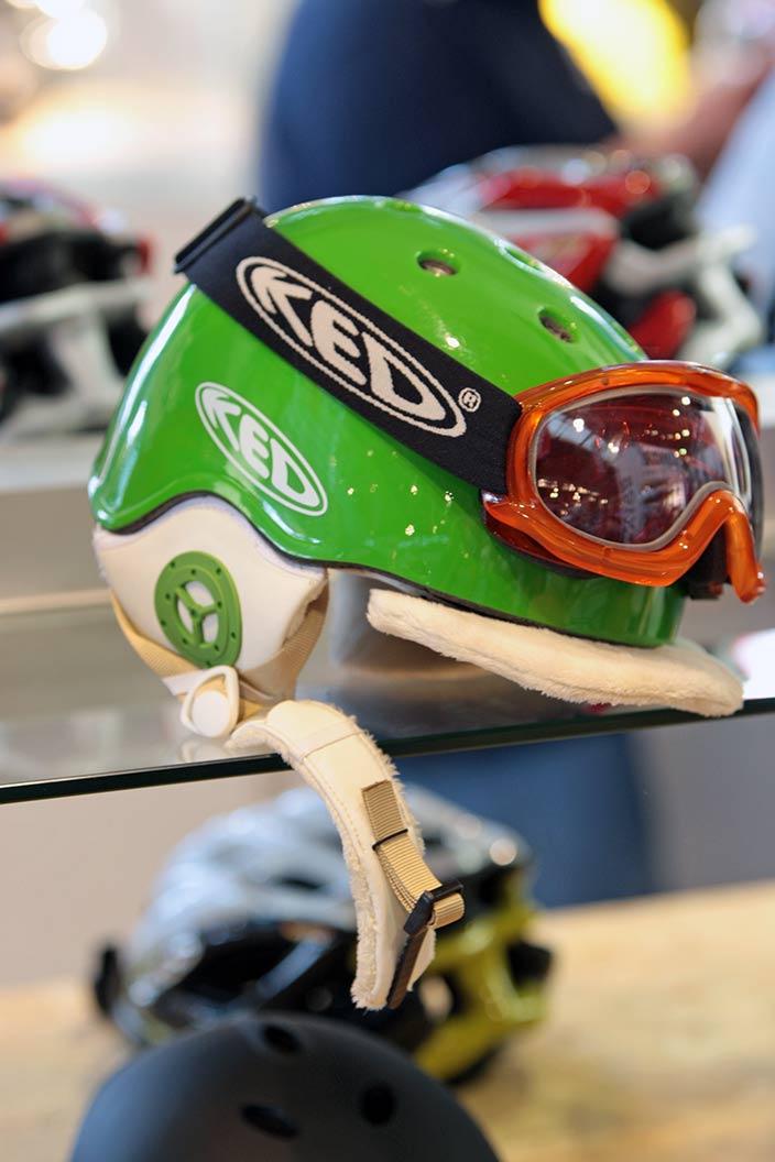 Ked 2010 na Eurobike 2009