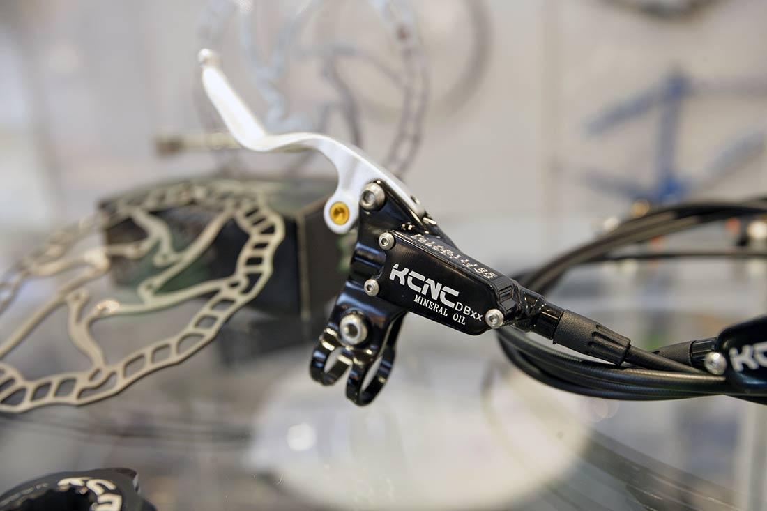 Kcnc 2010 na Eurobike 2009