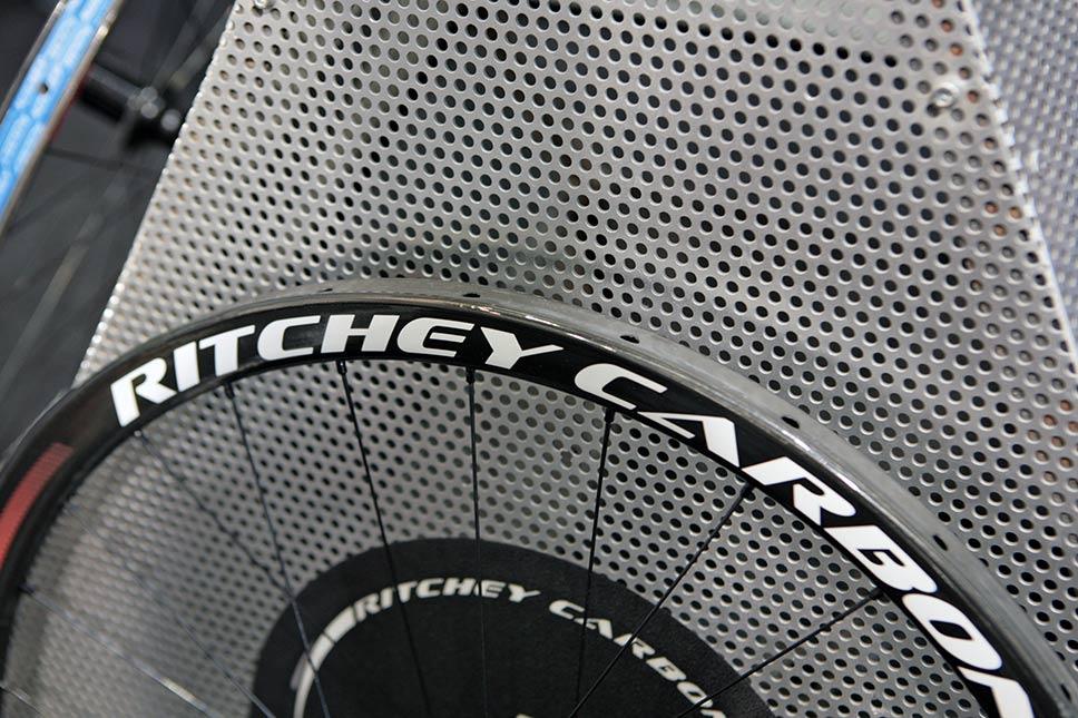 Ritchey 2010 na Eurobike 2009