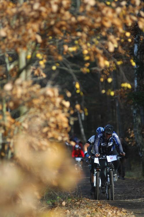 Winter Trans Brdy 2009